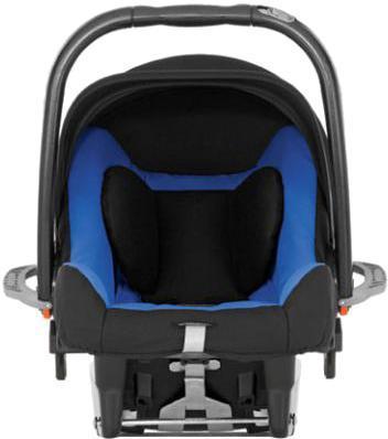 Romer Baby-Safe Plus II SHR Blue sky (до 13 кг) 2013 trendline