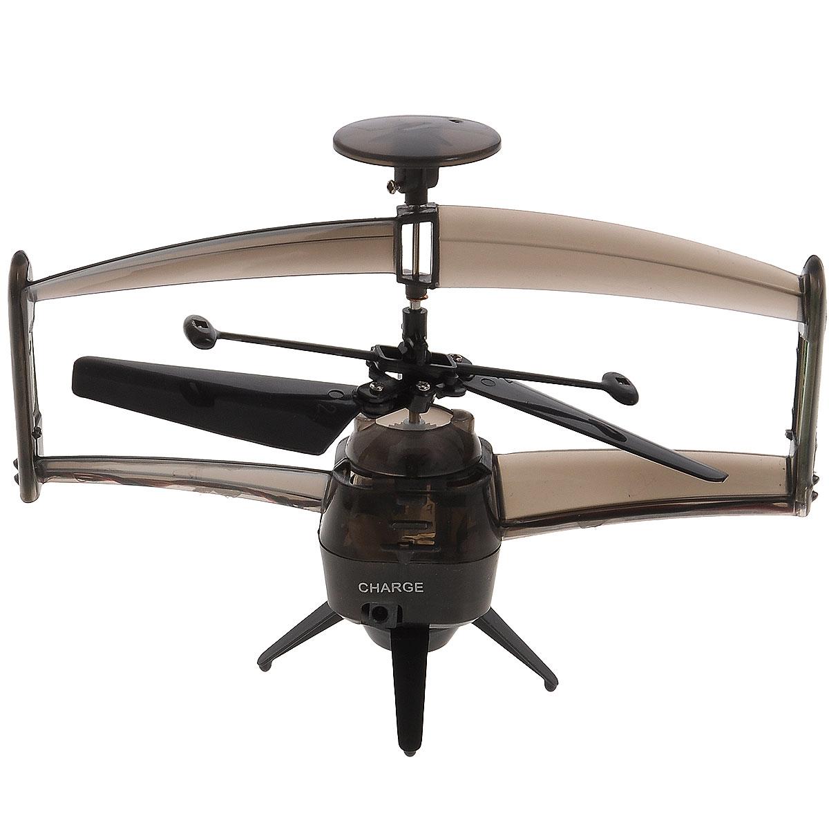 Властелин небес Игрушка на радиоуправлении Космический посланник ( BH 1200_черный )