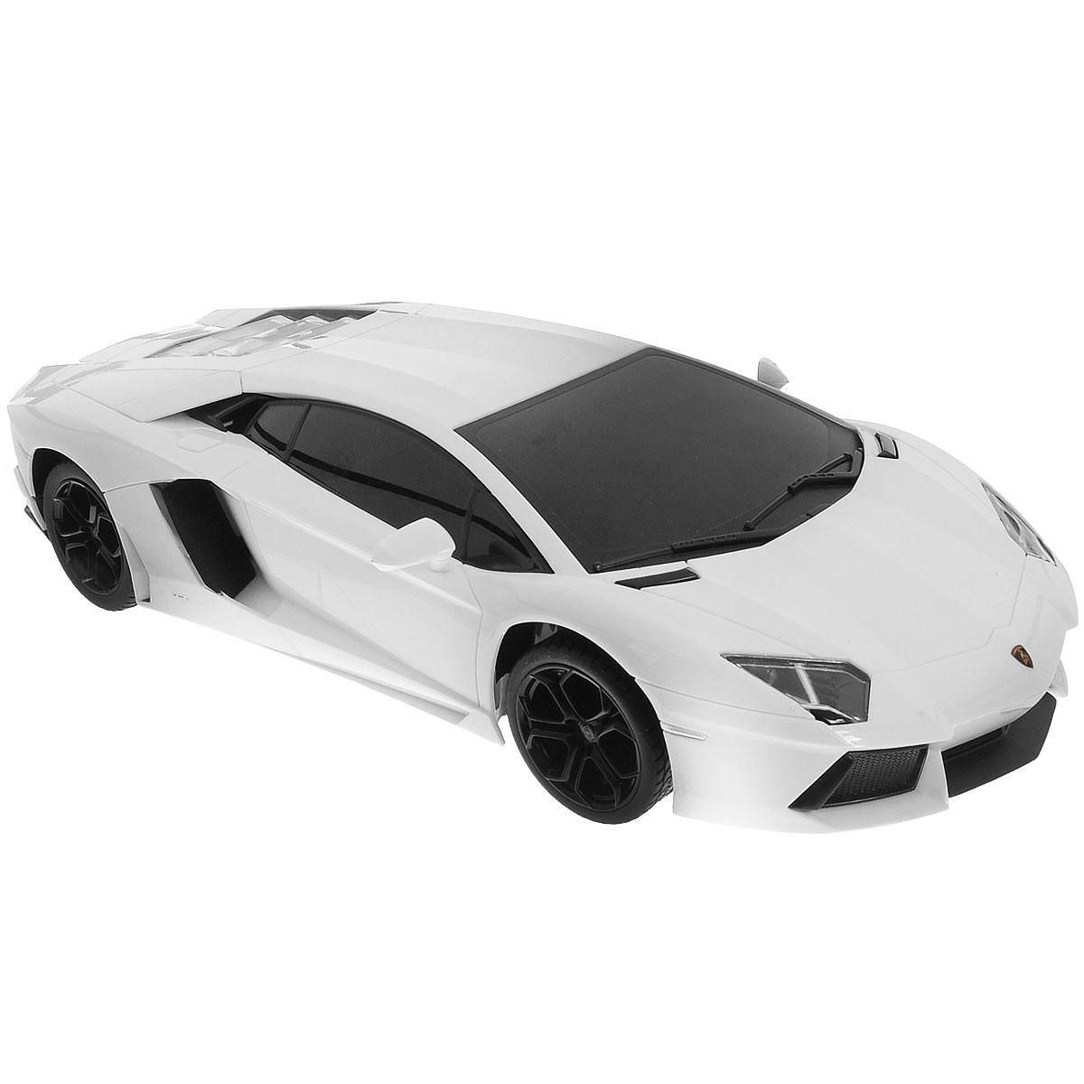1TOY ���������������� ������ TopGear Lamborghini 700 ���� ����� ������� 1: 18