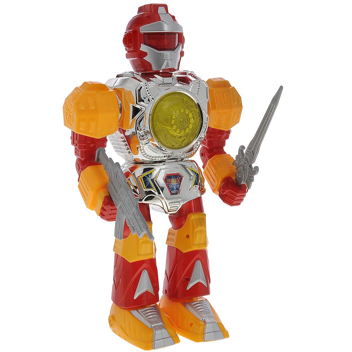 Игрушка 1Toy Звездный защитник Т59068