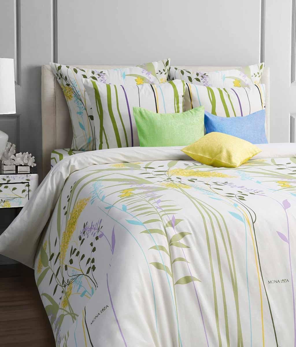 Комплект белья Bamboo(2-спальный КПБ, наволочки 50х70)552205/14КПБ 2сп (Bamboo) н(2)50*70