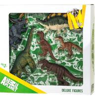 Набор фигурок Animal Planet 6 шт. Динозавры387333