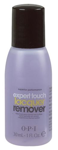 OPI Жидкость для снятия лака ExpertTouch, 30 мл AL411