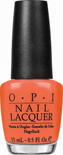 OPI Лак для ногтей Hong Kong Hot & Spicy, 15 млNLH43Лак для ногтей OPI быстросохнущий, содержит натуральный шелк и аминокислоты. Увлажняет и ухаживает за ногтями. Форма флакона, колпачка и кисти специально разработаны для удобного использования и запатентованы.