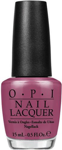OPI Лак для ногтей Just Lanai-ing Around, 15 млNLH72Лак для ногтей OPI быстросохнущий, содержит натуральный шелк и аминокислоты. Увлажняет и ухаживает за ногтями. Форма флакона, колпачка и кисти специально разработаны для удобного использования и запатентованы.