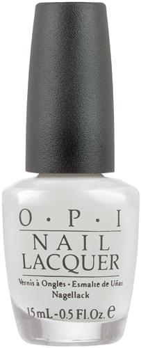 OPI Лак для ногтей ALPINE SNOW, 15 млNLL00Лак для ногтей OPI быстросохнущий, содержит натуральный шелк и аминокислоты. Увлажняет и ухаживает за ногтями. Форма флакона, колпачка и кисти специально разработаны для удобного использования и запатентованы.