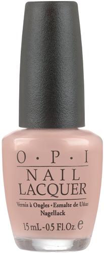 OPI Лак для ногтей SAMOAN SAND, 15 млNLP61Лак для ногтей OPI быстросохнущий, содержит натуральный шелк и аминокислоты. Увлажняет и ухаживает за ногтями. Форма флакона, колпачка и кисти специально разработаны для удобного использования и запатентованы.