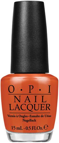 OPI Лак для ногтей Nail Lacquer, тон № NL V26 Its a Piazza Cake, 15 млNLV26Лак для ногтей OPI быстросохнущий, содержит натуральный шелк и аминокислоты. Увлажняет и ухаживает за ногтями. Форма флакона, колпачка и кисти специально разработаны для удобного использования и запатентованы.