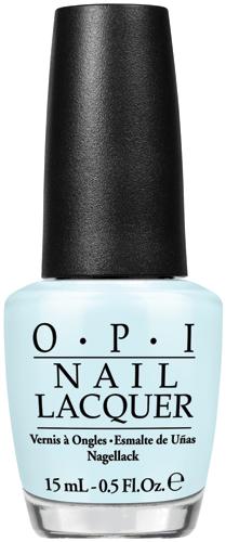 OPI Лак для ногтей Nail Lacquer, тон № NLV33 Gelato on My Mind, 15 млNLV33Лак для ногтей OPI быстросохнущий, содержит натуральный шелк и аминокислоты. Увлажняет и ухаживает за ногтями. Форма флакона, колпачка и кисти специально разработаны для удобного использования и запатентованы.