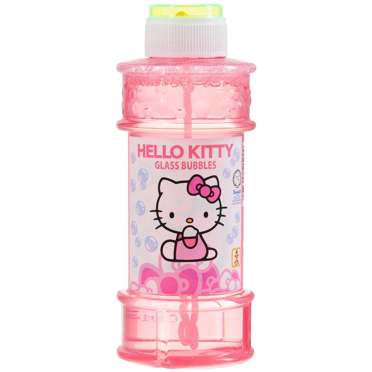 Hello Kitty Мыльные пузыри, 300 мл