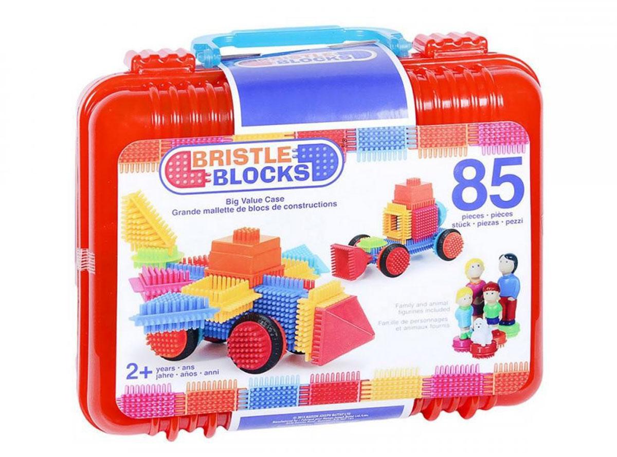 Battat Конструктор Bristle Blocks 68166