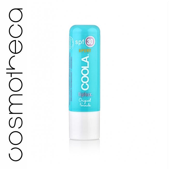 Coola Suncare Солнцезащитная помада, без запаха, SPF 30, 4,2 гLIP300Солнцезащитная помада Coola Suncare разработана специально для нежной кожи губ. Питает, увлажняет кожу губ, защищая от вредного воздействия солнечных лучей. Характеристики: Вес: 4,2 г. Артикул: LIP300. Производитель: США. Товар сертифицирован.