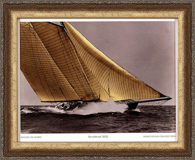 Сарабанда 1935 (Mystic Seaport), 17 х 22 см17x22 D1350-31211Художественная репродукция картины Mystic Seaport Saraband. 1935. Размер постера: 17 см х 22 см Артикул: 17x22 D1350-31211.