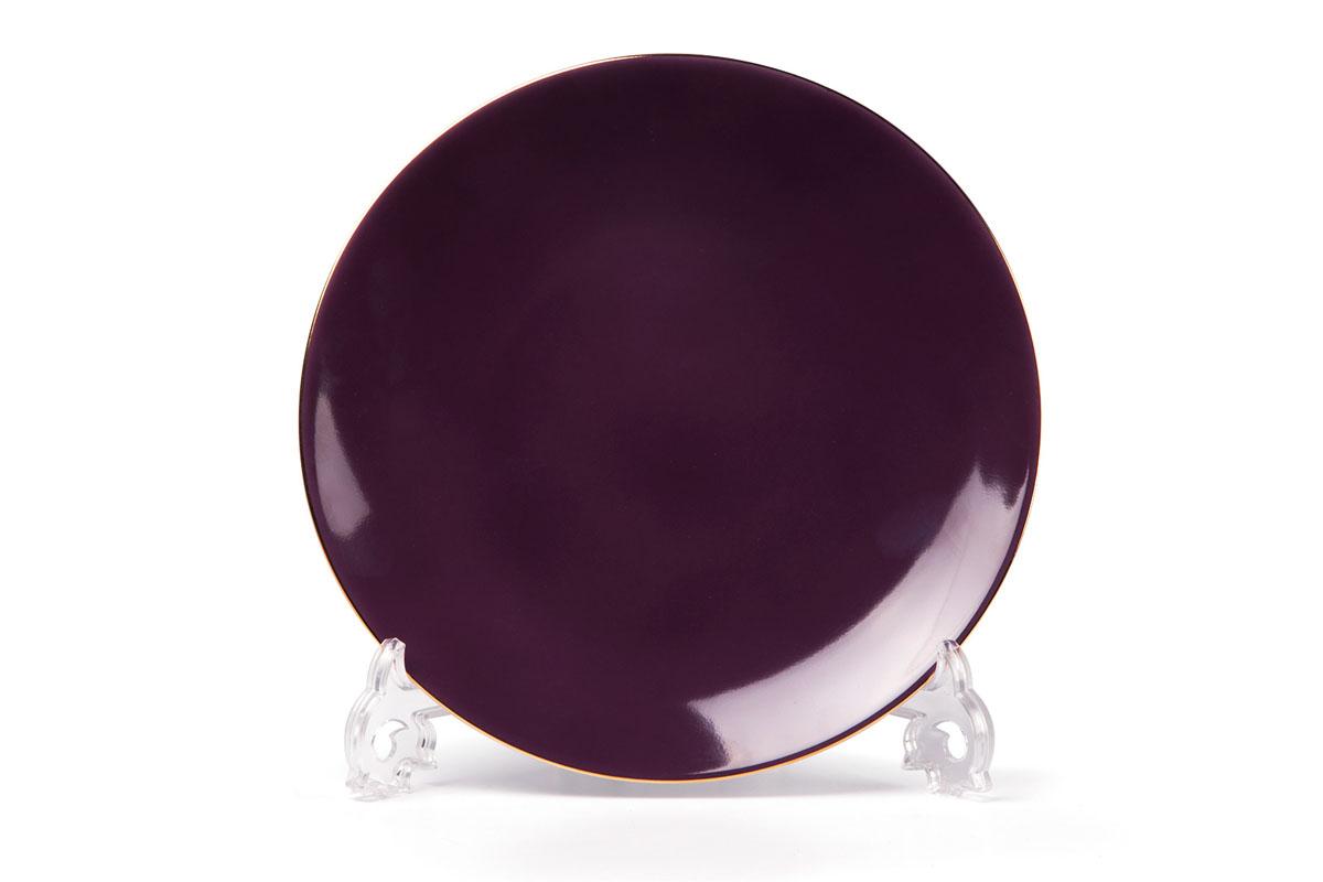Набор десертных тарелок La Rose des Sables Monalisa, диаметр 21 см, 6 шт729106 3124Набор La Rose des Sables Monalisa состоит из шести десертных тарелок, выполненных из высококачественного фарфора. Тарелки имеют круглую форму. Такой набор изящно украсит сервировку стола и порадует вас изящным дизайном. Диаметр (по верхнему краю): 21 см.