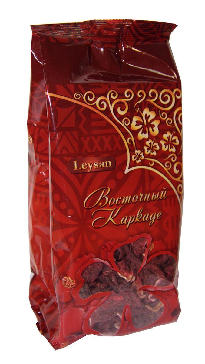Leysan Восточный Каркаде цветочный листовой чай, 75 г