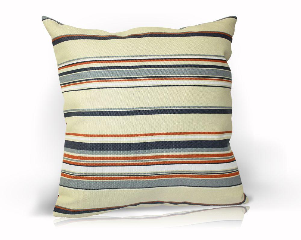 Декоративная подушка Флора, размер 40х40см, цвет серыйUN121006660