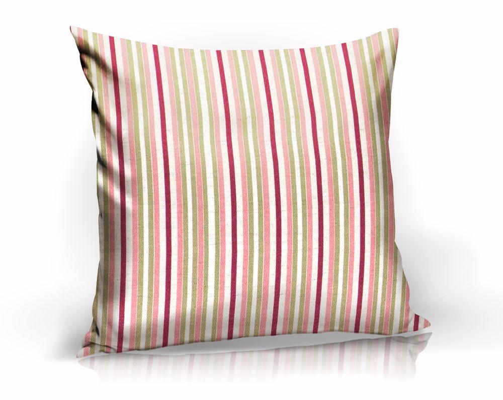 Декоративная подушка Аликсандра, размер 40х40см, цвет розовыйUN121027670