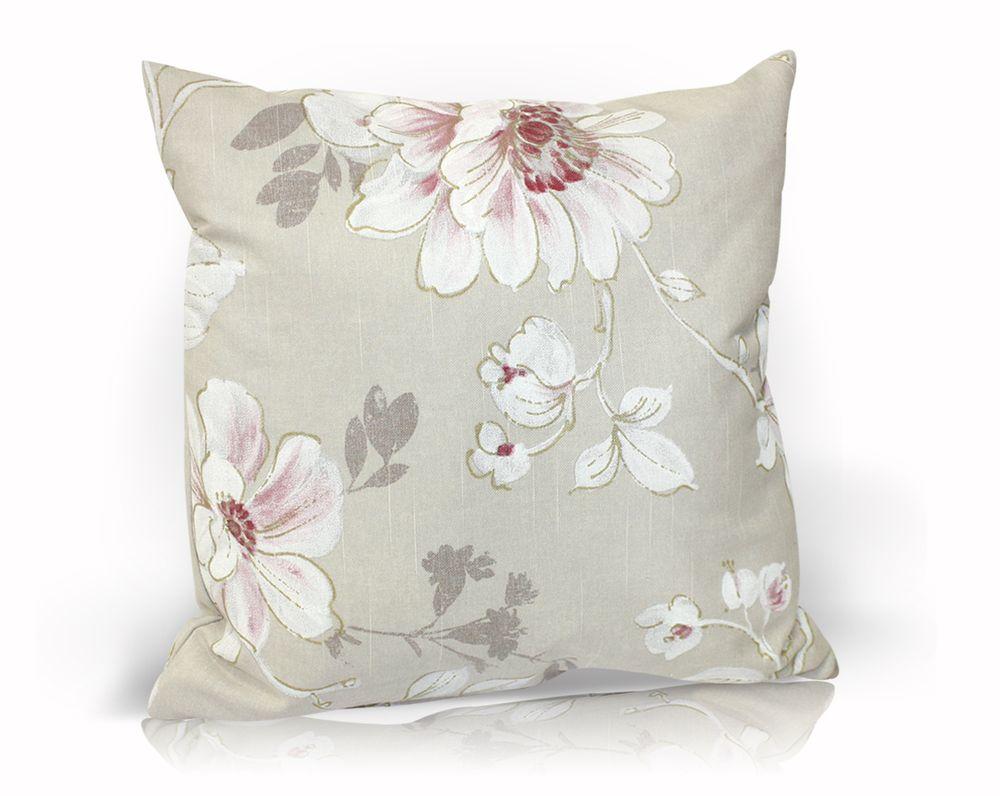 Декоративная подушка Сара, Размер 40*40, цвет серыйUN121036620