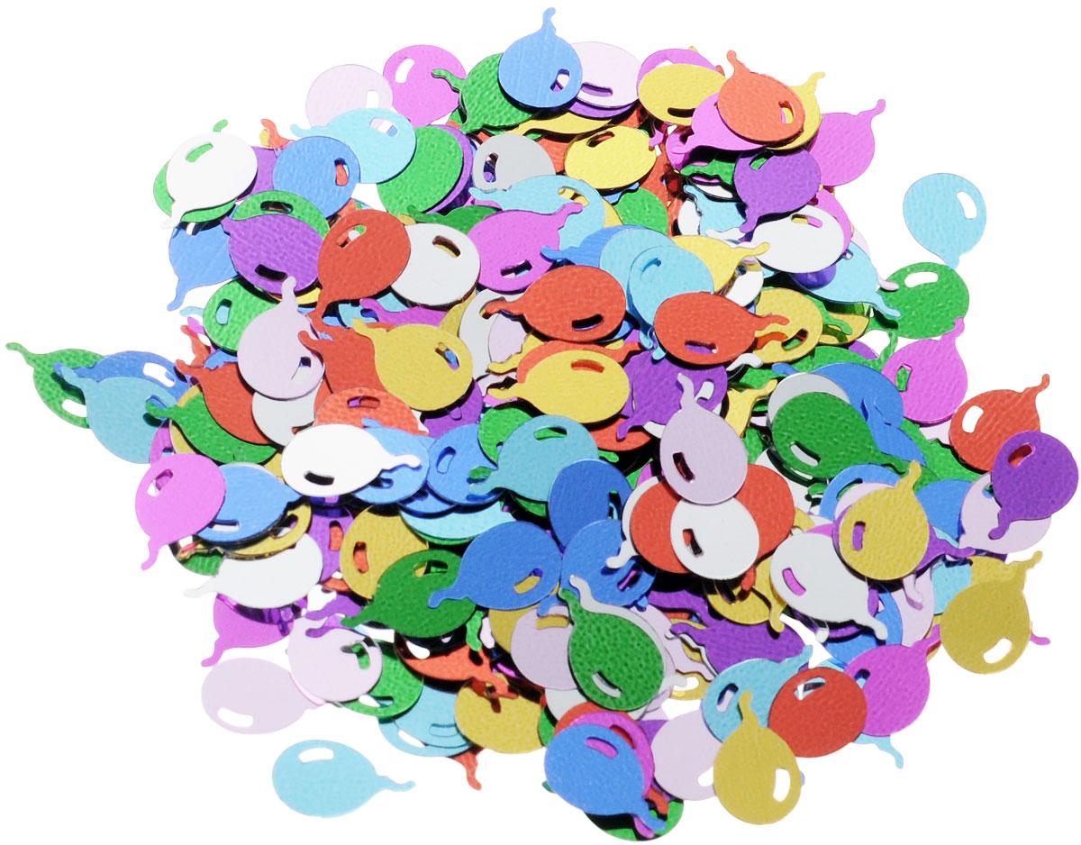 Веселая затея Конфетти Разноцветные шары, 14 г1501-1264Конфетти Веселая затея Разноцветные шары - неотъемлемый атрибут праздников, триумфальных шествий, а также свадебных торжеств. Выполнено из прочного материала в форме разноцветных воздушных шариков. Конфетти осыпают друг друга участники празднеств или его сбрасывают сверху. Конфетти, рассыпанное на столе, является необычной и привлекательной формой украшения праздничного застолья. Еще один оригинальный способ порадовать друзей и близких - насыпьте конфетти в конверт с открыткой - это будет неожиданный сюрприз! Это чудесное украшение принесет в ваш дом или офис незабываемую атмосферу праздничного веселья!