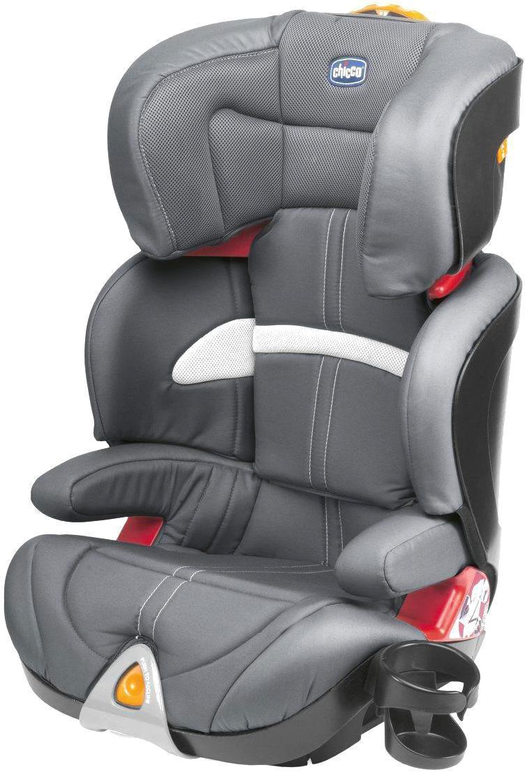 Автомобильное сиденье Chicco OASYS 2-3 GREY
