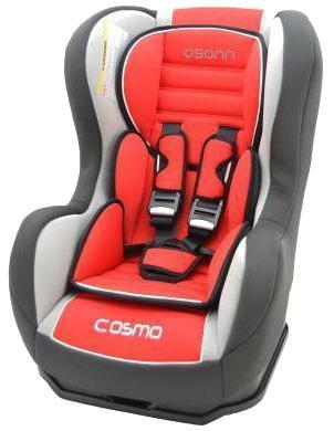 Автокресло Nania Cosmo SP LX гр.0-1 Agora Carmin