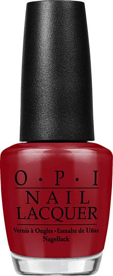 OPI Лак для ногтей NL Romantically Involved, 15 млNLF75Лак для ногтей OPI быстросохнущий, содержит натуральный шелк и аминокислоты. Увлажняет и ухаживает за ногтями. Форма флакона, колпачка и кисти специально разработаны для удобного использования и запатентованы.