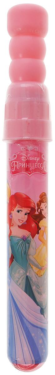 Веселая затея Мыльные пузыри Disney Принцесса цвет розовый1504-0375Мыльные пузыри Веселая затея Disney: Принцесса станут отличным развлечением на любой праздник! Парящие в воздухе, большие и маленькие, блестящие мыльные пузыри всегда привлекают к себе особое внимание не только детишек, но и взрослых. Смеющиеся ребята с удовольствием забавляются и поднимают настроение всем окружающим, создавая неповторимую веселую атмосферу солнечного радостного дня. Порадуйте вашего ребенка таким замечательным подарком!