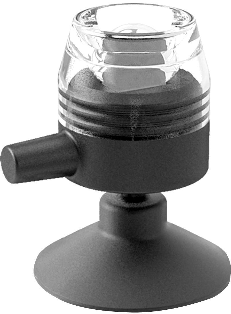 Подсветка для аквариумов и аэраторов LED Light H2SHOW, цвет: белыйI13400Светодиодный светильник для аквариумов, акватеррариумов, террариумов. Безопасный, долговечный, яркий. Легко устанавливается в грунте, декорациях или на стенке аквариума с помощью прилагаемой в комплекте присоски. Может использоваться самостоятельно или совместно с аэратором Bubble Maker. Не вызывает цветения воды. Назначение: Подводное освещение Крепление: На вакуумной присоске Вид ламп: Светодиодная Количество ламп, шт: 1 Макс. мощность ламп, Вт: 2 Материал плафона: Стекло Цвет плафона: прозрачный Электропитание: От сети 220В через адаптер Защищенность: Водонепроницаемость