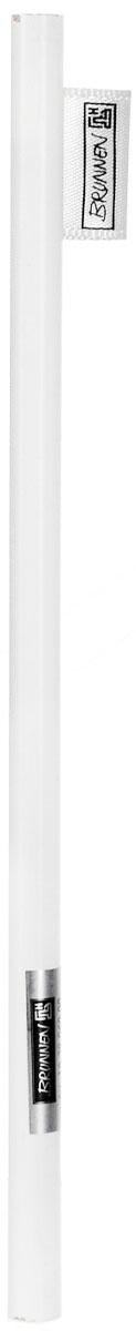 Brunnen Карандаш чернографитный, цвет корпуса: белый29060-00\254430Карандаш чернографитный Brunnen - необходимый канцелярский предмет на каждом письменном столе. Круглый корпус карандаша выполнен из высококачественной и натуральной древесины. Белый корпус эргономичной формы идеально ложится в руку и обеспечивает комфортное письмо. Карандаш легко затачивается, а грифель не крошится и не ломается. Чернографитовый карандаш пригодится как в учебе, так и на работе.