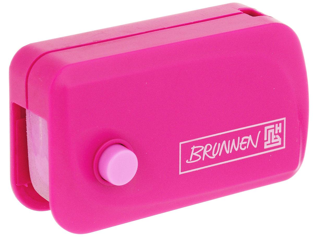 "Brunnen Ластик ""Клик"", цвет: розовый 29967-26\BCD"