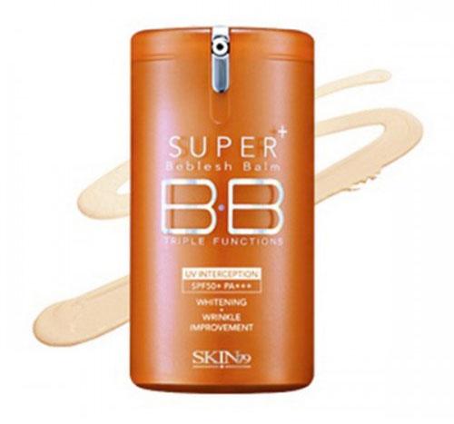 "SKIN79 BB ���� ��� ���� ""Super Plus Beblesh Balm. Vital Orange"", 40 ��"