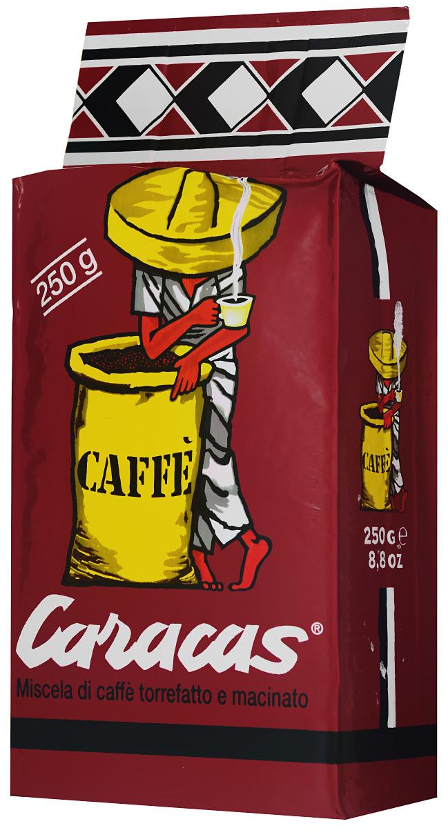 Caffe Corsini Caracas Rosso молотый кофе, 250 г8001684025084Caffe Corsini Caracas Rosso - молотый кофе из Центральной Америки и Африки, который имеет стойкий, запоминающийся бодрящий аромат, а также насыщенный яркий вкус и густую крепкую пенку.
