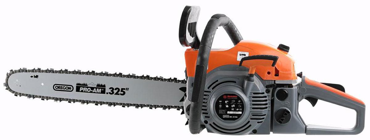 Бензопила Hammer Flex BPL4518A