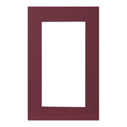 Паспарту Василиса, цвет: баклажан, 26 х 38 см580678Паспарту Василиса, изготовленное из плотного картона, предназначено для оформления художественных работ и фотографий. Оно располагается между багетной рамой и изображением, делая акцент на фотографии, усиливая ее визуальное восприятие. Кроме того, на паспарту часто располагают поясняющие подписи, автограф изображенного. Внешний размер: 26 см х 38 см. Внутренний размер: 18 см х 30 см.