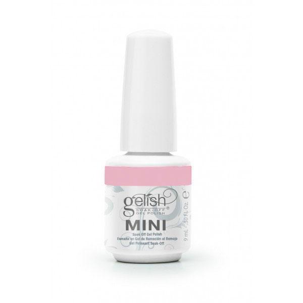 Gelish Mini Гель-лак 04239 Розовый смуси, 9 мл04239Нежный, молочно-розовый оттенок, плотный, эмалевый. Уникальный гель-лак, разработанный в Японии. Представляет собой трехфазную систему, для работы с которой необходимо базовое покрытие Foundation и верхнее покрытие Top It Off. Легко наносится кисточкой, как обычгный лак. Полимеризуется в LED-аппарате 30 секунд, УФ-аппарате 2 минуты. Держится на ногтях до трех недель и удаляется методом растворения материала всего за 10-15 минут. При регулярном использовании защищает и укрепляет ногти, они становятся более прочными, не расслаиваются и не ломаются.