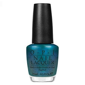 OPI Лак для ногтей Austin-tatious Turquoise, 15 млNLT14Лак для ногтей OPI быстросохнущий, содержит натуральный шелк и аминокислоты. Увлажняет и ухаживает за ногтями. Форма флакона, колпачка и кисти специально разработаны для удобного использования и запатентованы.