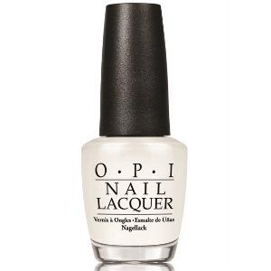 OPI Лак для ногтей Nail Lacquer, тон № NLT70  I Couldn't Bare Less!, 15 млNLT70Лак для ногтей OPI быстросохнущий, содержит натуральный шелк и аминокислоты. Увлажняет и ухаживает за ногтями. Форма флакона, колпачка и кисти специально разработаны для удобного использования и запатентованы.