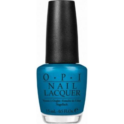 OPI Лак для ногтей Yodel Me on My Cell, 15 млNLZ20Лак для ногтей OPI быстросохнущий, содержит натуральный шелк и аминокислоты. Увлажняет и ухаживает за ногтями. Форма флакона, колпачка и кисти специально разработаны для удобного использования и запатентованы.