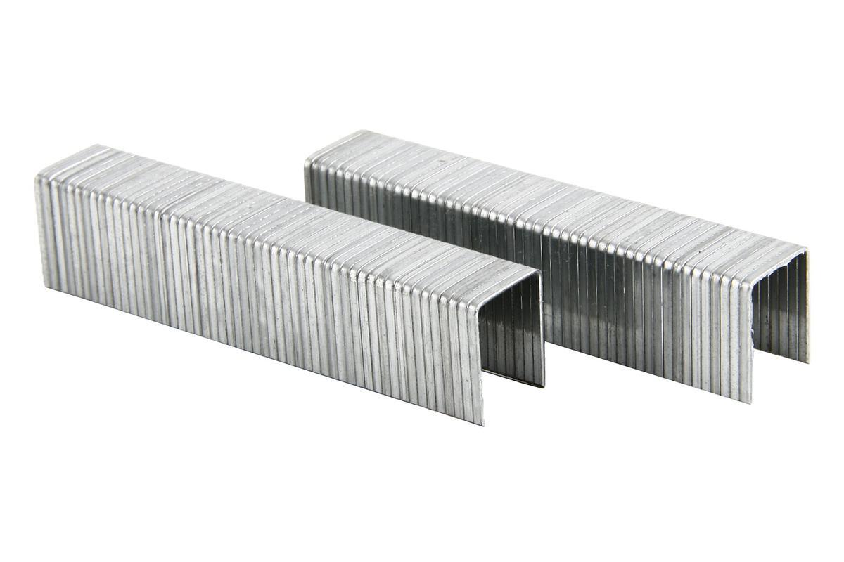 "Скобы для степлера ""Hammerflex"", П-образные, тип 140, 14 мм х 11,3 мм х 1,2 мм, 1000 шт"