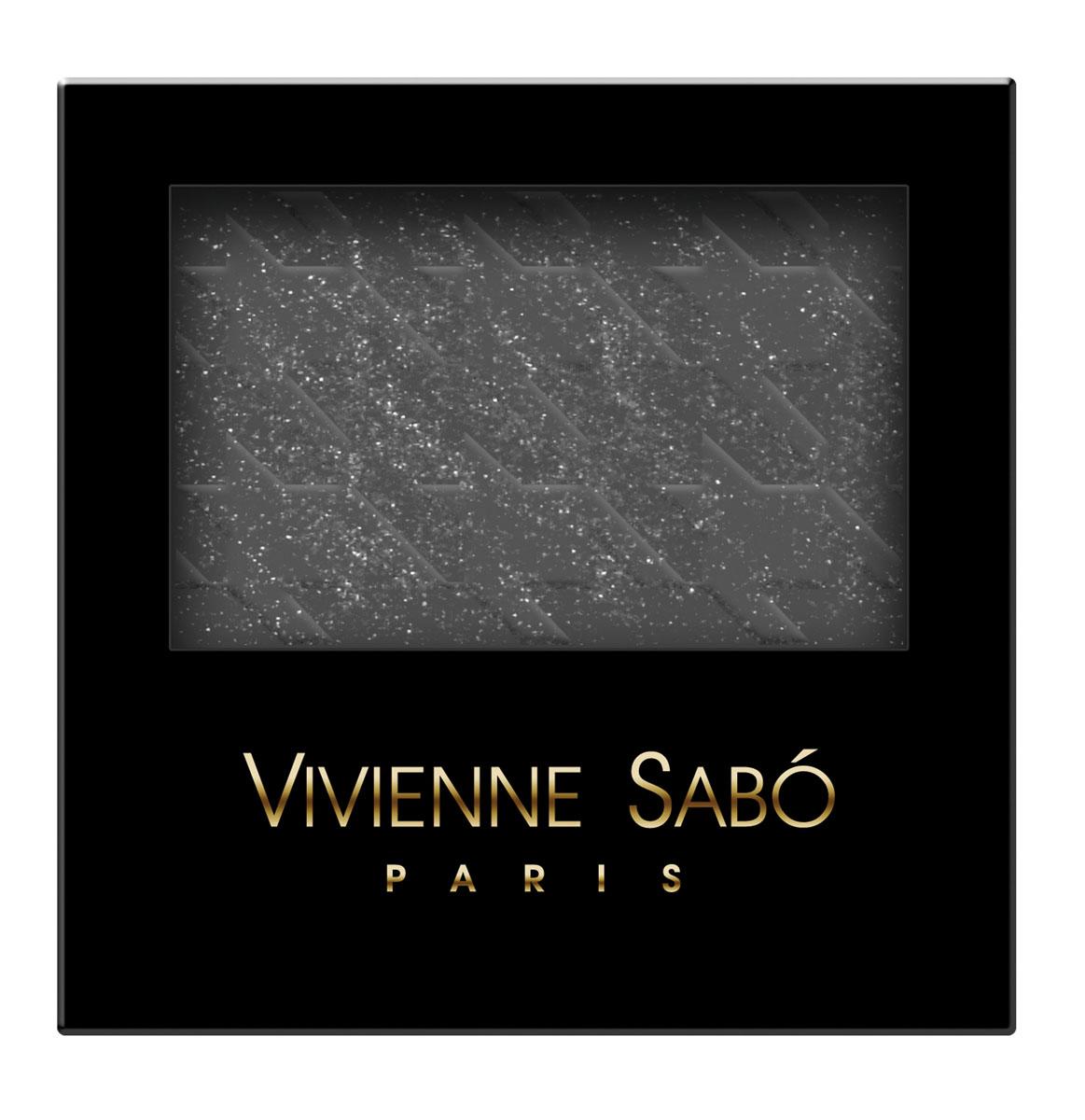Vivienne Sabo Тени для век мерцающие Rue de Rivoli, тон 102, 3 гd215006102Тени Vivienne Sabo с мерцающими блестками – этот эффект стал возможен благодаря натуральному серебру в составе. Текстура теней, повторяющая знаменитый узор «пье-де-пуль», введенный в моду Коко Шанель – напоминание о том, что улица Риволи – прекрасное место для шоппинга. Они идеальны как для несложного макияжа в один тон, так и для техники smoky eyes – модной и стильной.