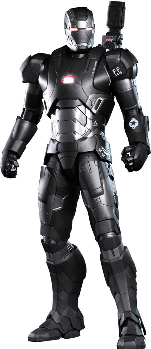 Железный человек 3. Фигурка Воитель марк II Diecast