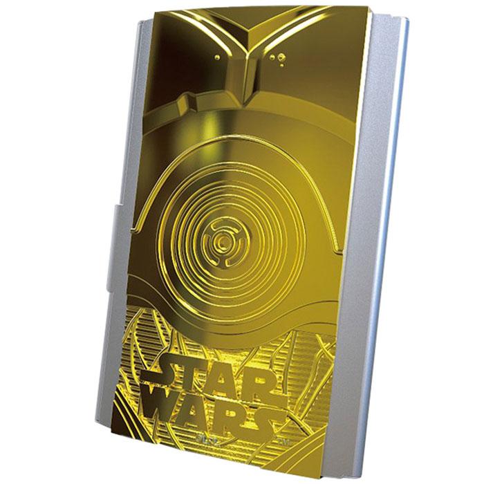 Звездные войны. Визитница С-3PO