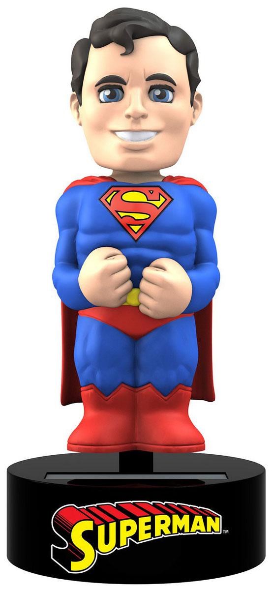 Детектив комикс. Фигурка Супермен телотряс