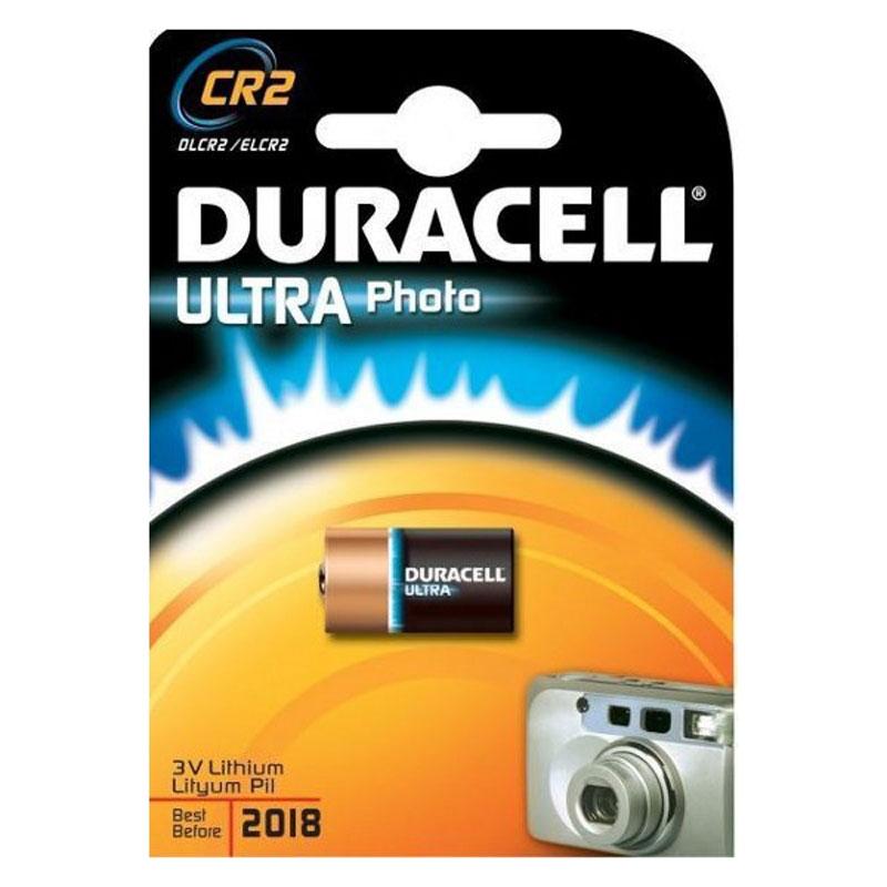 Батарейка литиевая Duracell Ultra Photo. DRC-75054620DRC-75054620Батарейка литиевая Duracell Ultra Photo используется для фотоаппаратов с типразмером батареи CR2. Большинство из современных цифровых фотоаппаратов предъявляют серьёзные требования к таким характеристикам батареек, как емкость и способность к быстрому возобновлению энергии. В качестве ответа на эту всё возрастающую потребность появились специальные литиевые батарейки для фотоаппаратов, лидером в производстве которых является Duracell. Литиевые элементы питания характеризуют: высокая мощность, что позволяет использовать их для фототехники; более высокое напряжение, чем источники тока других электрохимических сиситем (3В); низкий уровень саморазряда; длительный срок хранения (10 лет); широкий диапозон рабочих температур. Не разбирать, не перезаряжать, не подносить к открытому огню. Не устанавливать одновременно новые и использованные батарейки, а также батарейки различных марок, систем и типов. При установке соблюдать полярность (+/-). Хранить в...