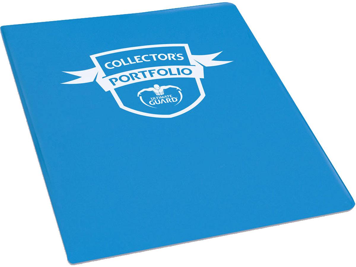 Альбом для карт, на 40-80 карт08UG002Альбом для карт высокого качества с 10 встроенными листами на 4 кармана. Листы поддходят для хранения любых игровых карт, таких как МТГ (Magic the Gathering™), Покемон (Pokemon™) и пр. - Хранит до 80 карт в протекторах - 10 листов, каждая из которых содержит 4 кармана - Супер склейка альбома и листов - Высокая степень прозрачности пленки