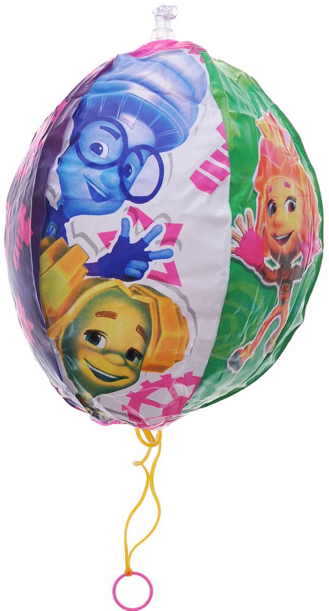 Фиксики Игрушка надувная Панч-болл1503-0367Игрушка надувная Фиксики Панч-болл - это шар-игрушка, имеющий на верхушке прикрепленную резинку, позволяющую играть им, как раскидайчиком. Поверхность шара украшена изображениями героев мультсериала Фиксики. Благодаря большому размеру игрушка подойдет и для уличных игр.