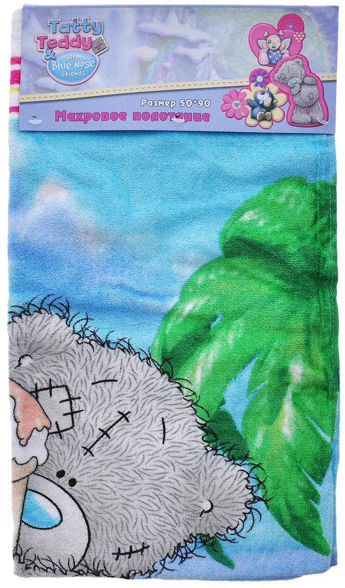 Mona Liza Полотенце махровое Голубоносый Teddy с мороженым, 50 см х 90 см508951/1Полотенце махровое Mona Liza Голубоносый Teddy с мороженым, выполненное из натурального 100% хлопка, подарит вам и вашему малышу мягкость и необыкновенный комфорт в использовании. Полотенце украшено изображением знаменитого Мишки Тедди. Красочное изображение и невероятная мягкость полотенца обязательно приведут в восторг вашего ребенка и превратят любое купание в веселую и увлекательную игру. Ткань не вызывает аллергических реакций, обладает высокой гигроскопичностью и воздухопроницаемостью. Полотенце великолепно впитывает влагу, нежное на ощупь и не теряет своих свойств после многократной стирки. Порадуйте себя и своего ребенка таким замечательным подарком. Режим стирки: при 40°С, плотность плетения ткани: средняя.