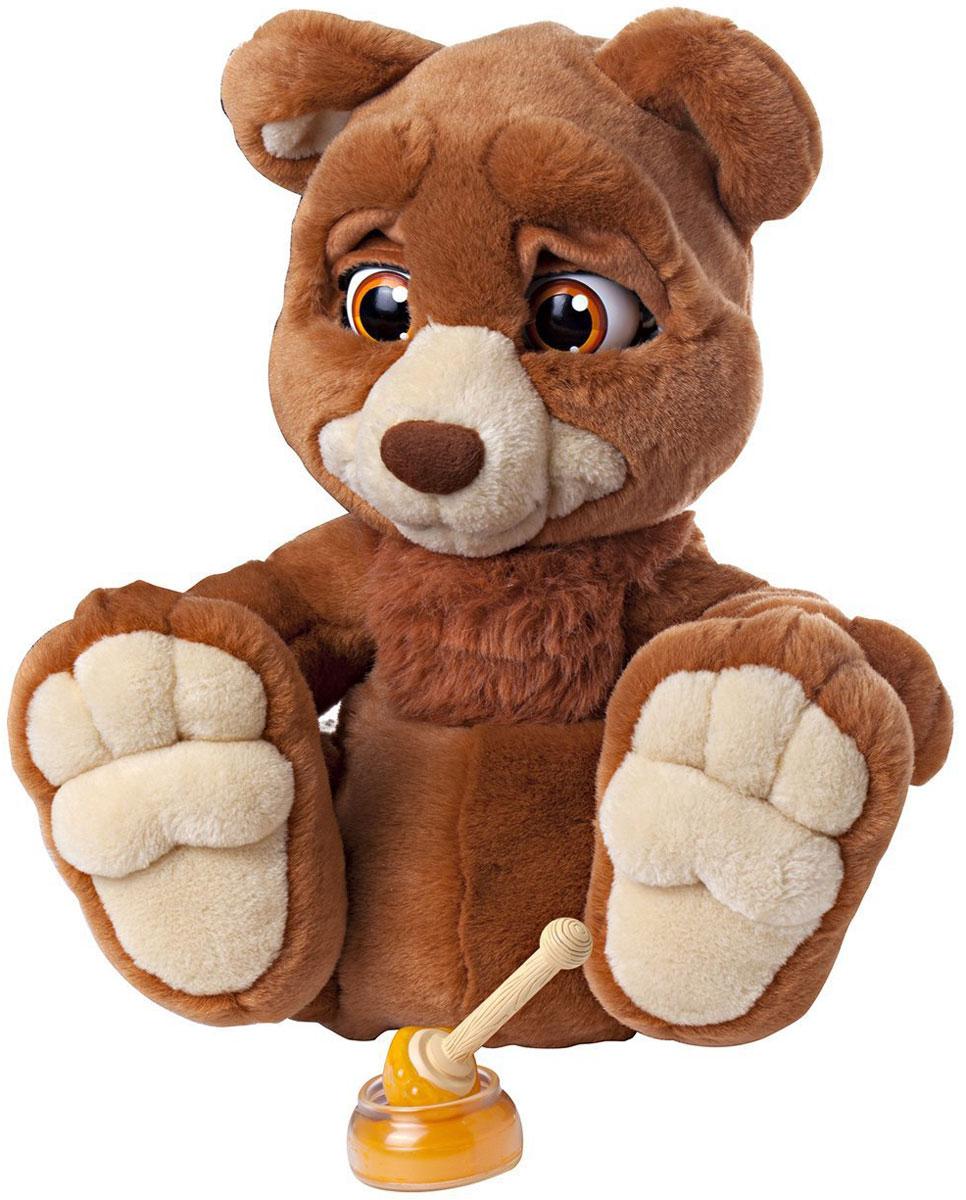 Giochi Preziosi Интерактивная игрушка Медведь Bruno GPH25063