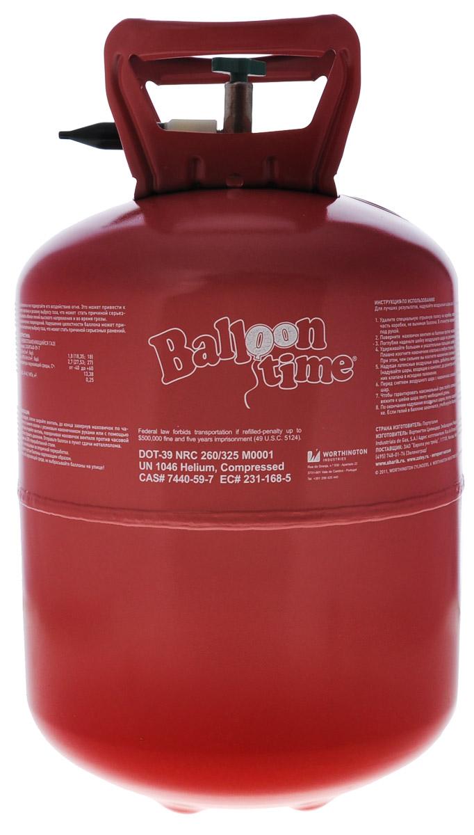 Веселая затея Гелий в портативном баллоне цвет красный1301-0100Портативный баллон с гелием для шариков, низкого давления, для домашнего применения. В комплект входит только баллон с гелием (давление 2 атм.), низкого давления с удобным носиком для надувания шаров! Баллон содержит гелий - инертный, нетоксичный и негорючий газ без запаха и цвета. Баллон одноразовый - обмену, возврату тары или повторной заправке не подлежит. В комплекте есть инструкция на русском языке. Количество шаров, которые можно надуть из баллона: Фольгированные шары: 45 см - 15 шт., или Фигуры большие- от 2 до 4 шт. (зависит от размера), или Ходячие шары - 1-2 шт. (зависит от размера), или Латексные шары: 23 см - 30 шт., 30 см - 23 шт.
