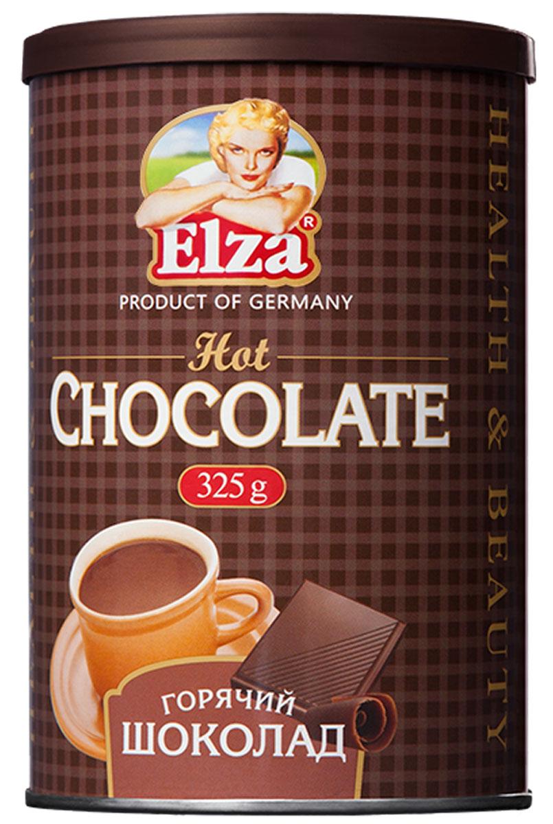 Elza Hot Chocolate шоколад горячий, 325 г